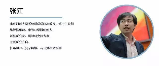 人工智能社会学——未来的新兴学科?——AI视野(四)|张江