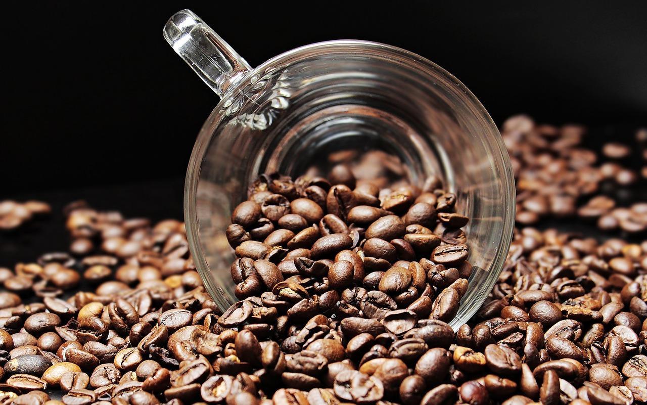 一杯小小的咖啡如何成为打败马云的商业模式?