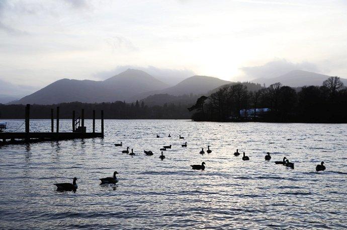 【英国】湖区,美丽心灵乡