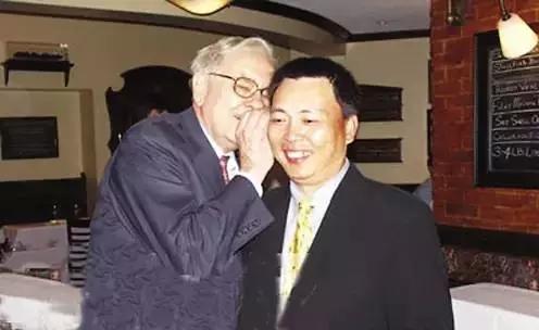 [转载]深扒隐形富豪:马云王健林算什么,他才是真正的中国首富!