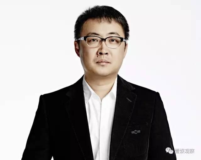 专访坏猴子CEO王易冰:我们到底为什么拍电影