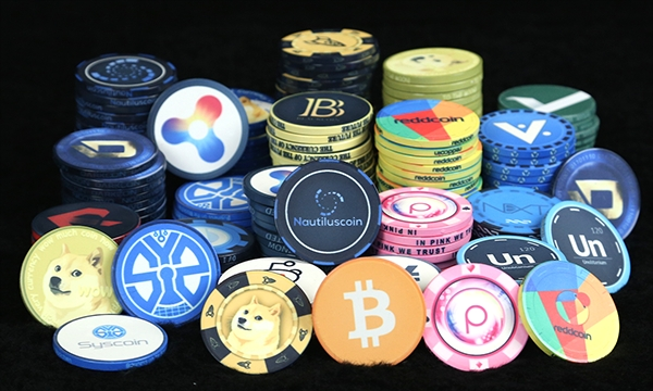 以太币市值四周缩水175亿美元!数字货币何去何从?
