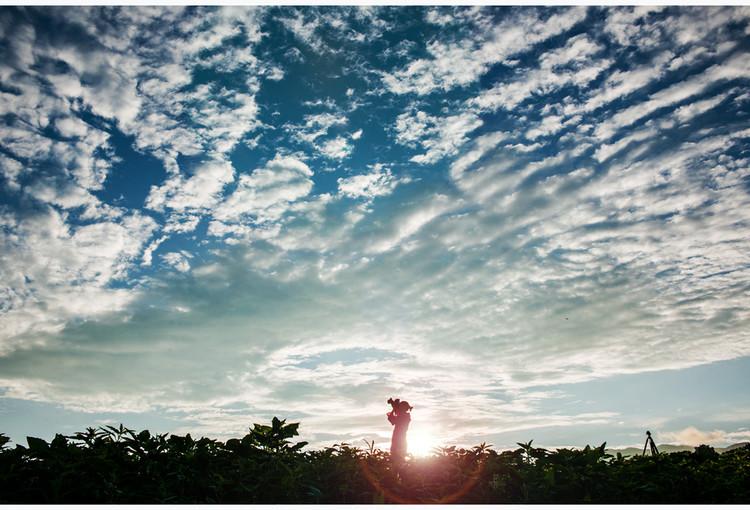 记录大美巫山——花花摄影队在行动