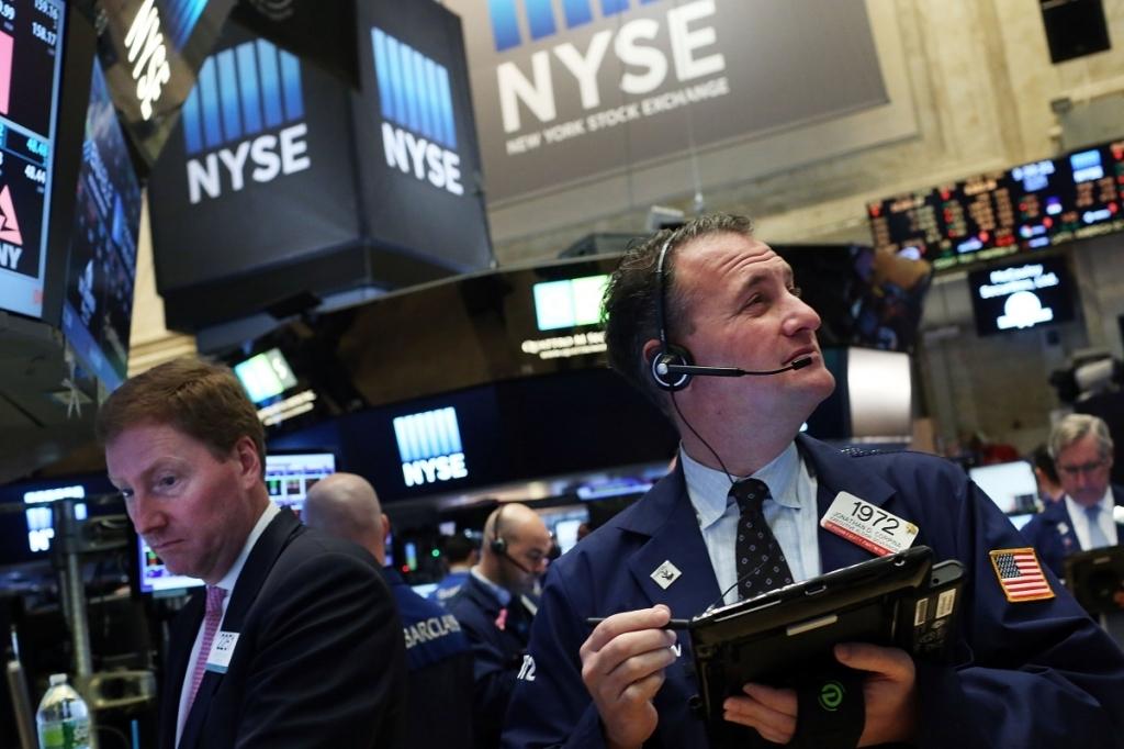美股变动不大 投资者等待公司财报出炉