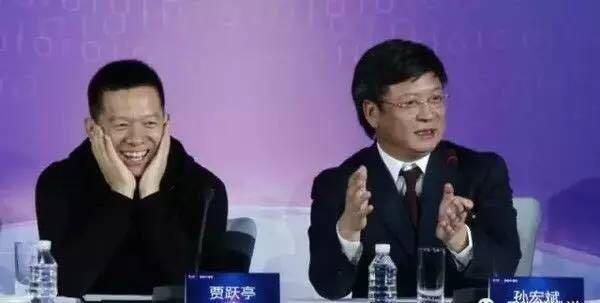 搞定万达,主导乐视,孙宏斌与老乡贾跃亭,到底有什么不同?
