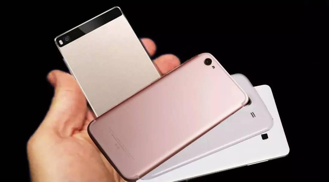 比亚迪电子利润大涨背后:智能手机迎来革命性升级