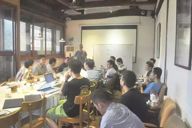 记2017集智-凯风研读营:机器学习、理论物理、计算社会学、复杂网络的碰撞