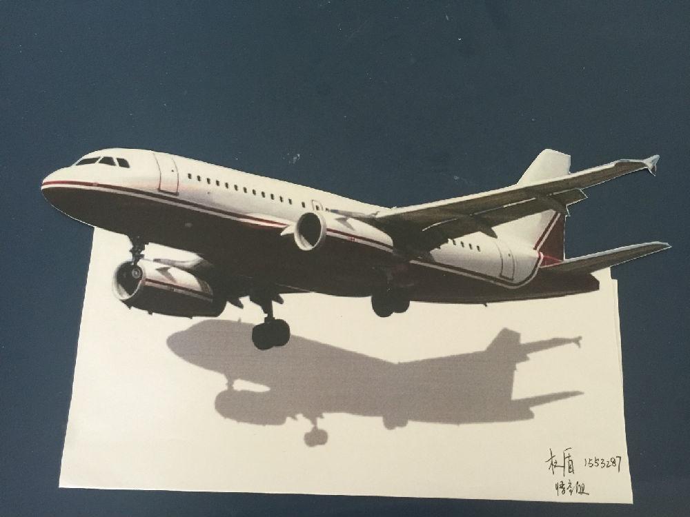 《西游记》系列人物飞机设计课程设计进入第六天