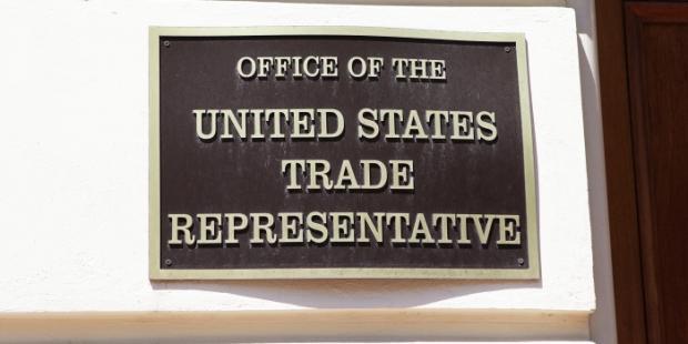 雷德赫特阐述美国贸易政策议程