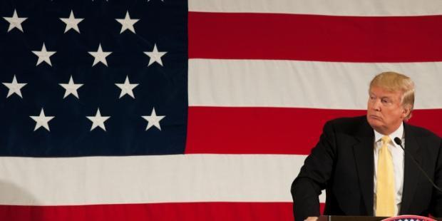 特朗普用伤害美国工人和企业的新关税冒险