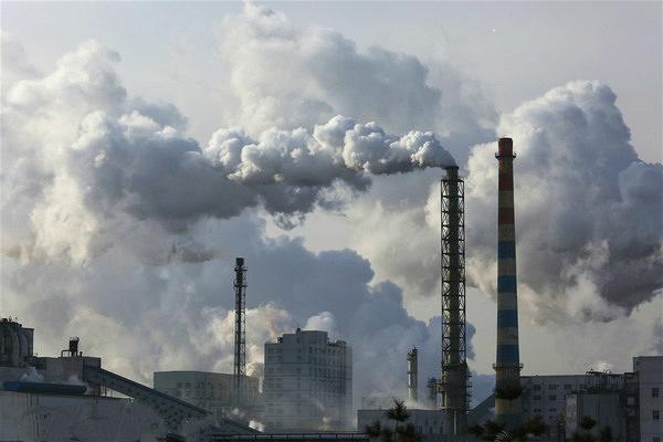 """""""进击""""的清洁煤电:希望还是陷阱?"""