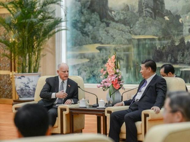 观点 | 加州和中国应携手保护亚马逊雨林