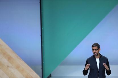 2017年Google I/O大会:机器学习与虚拟现实