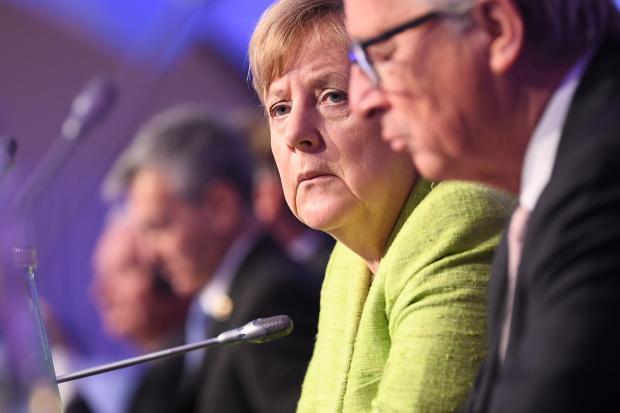 G20前瞻:气候这张牌,默克尔该怎么打?