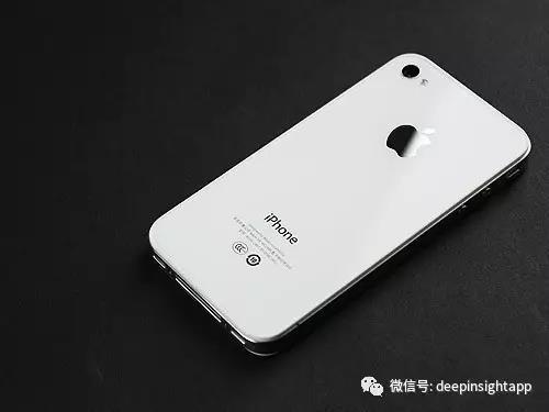 iPhone十年,一场手机的浪潮之巅