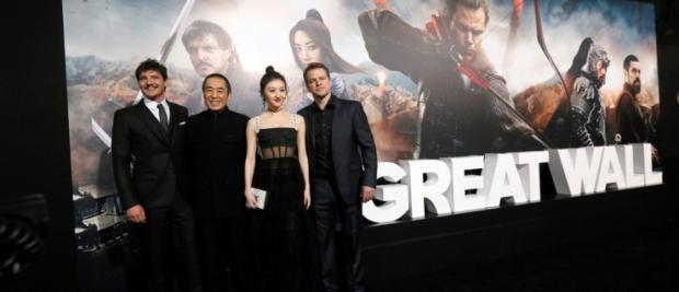 中国电影不必惧怕好莱坞的五大原因