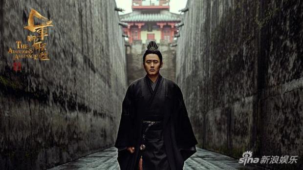 从《大军师司马懿》看三国时代的立储问题