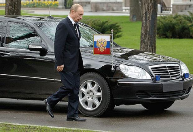 细说俄罗斯公车限购