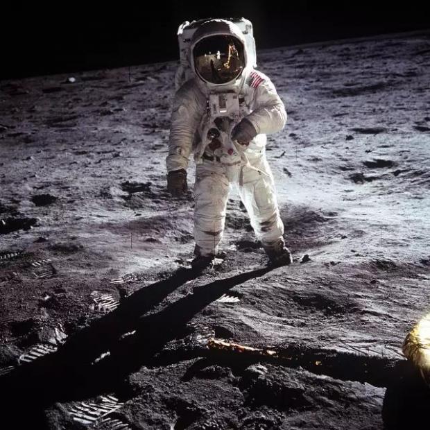 特朗普的太空雄心