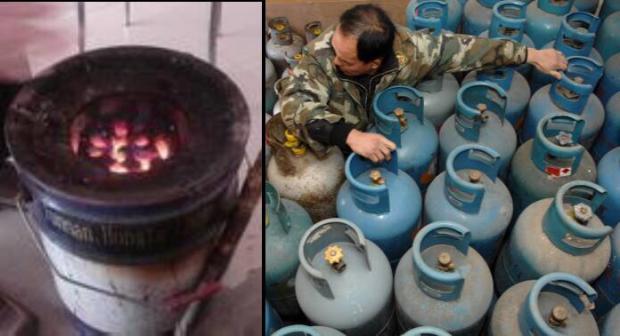 什么?烧个蜂窝煤、液化气也会有辐射?