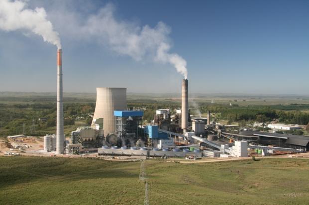 数据详解 | 中资企业为何看上巴西煤炭市场?