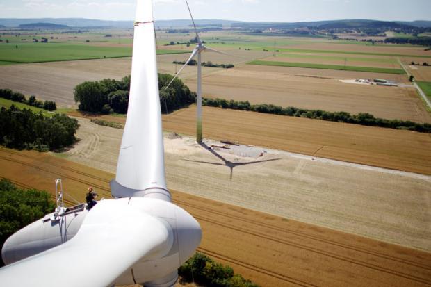 深度分析 | 看德国大选如何左右能源革命?