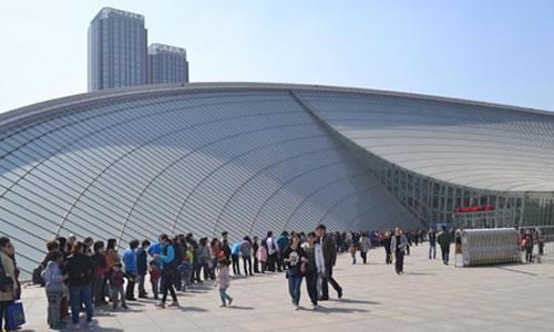 人类家园何去何从?——我与天津自然博物馆有个约会