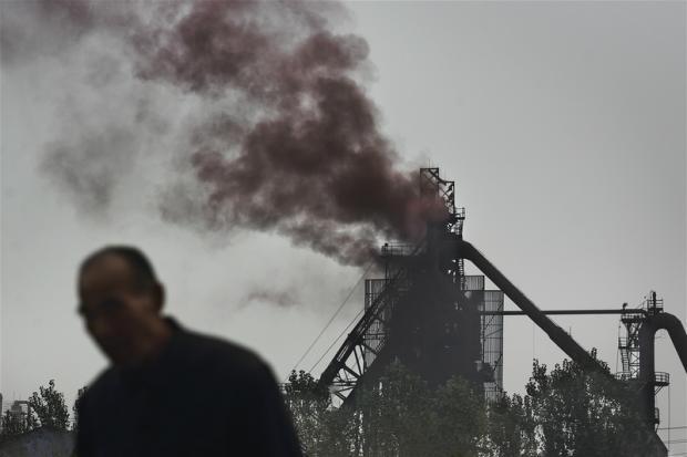 工业能效会是大气治理的任督二脉吗?