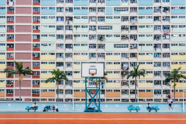 书评 | 全球城市:洛杉矶、香港和中国内地的都市环境