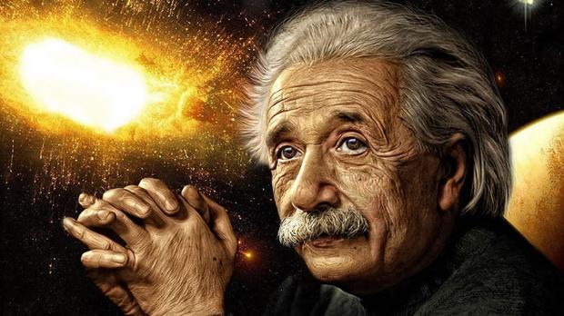 克格勃秘密档案:爱因斯坦婚恋调查(续篇二)
