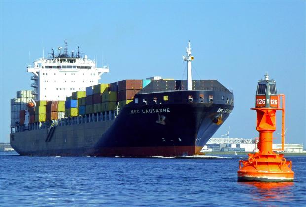 蹉跎20年,航运业减排之路终于启航