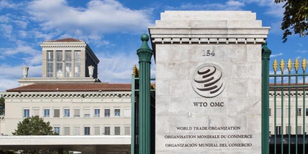 """世贸组织和经合组织领导人在启动""""促贸援助""""审议时力促更好的联通"""
