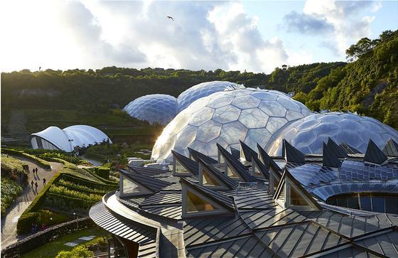 英国顶级植物园为何瞄准中国市场?