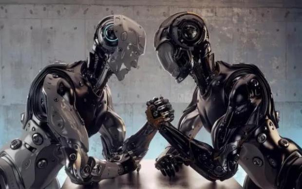 读《机器崛起》:人与机器的共生与融合