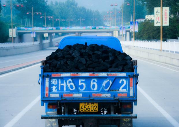 """中国煤炭消费""""触底反弹""""了吗?"""