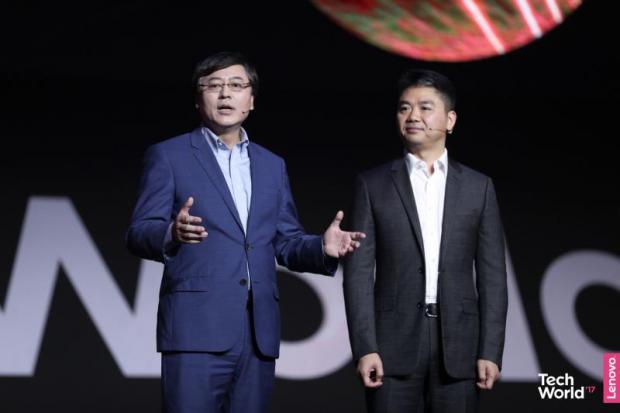 联想AI转型踏准中国节奏