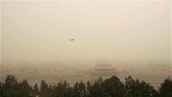 雄安新区:北京城市规划的一次轮回?