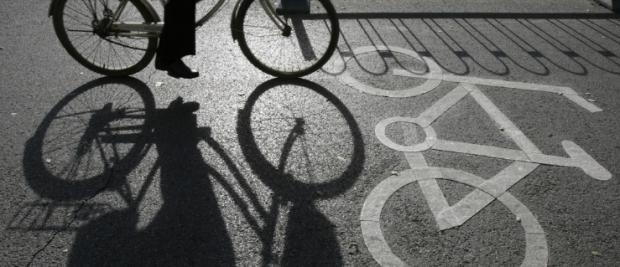 """在厦门,你可以在""""天上""""骑自行车"""