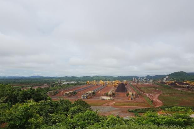 治疗铁矿出口依赖症:巴西转型之路的重要一步