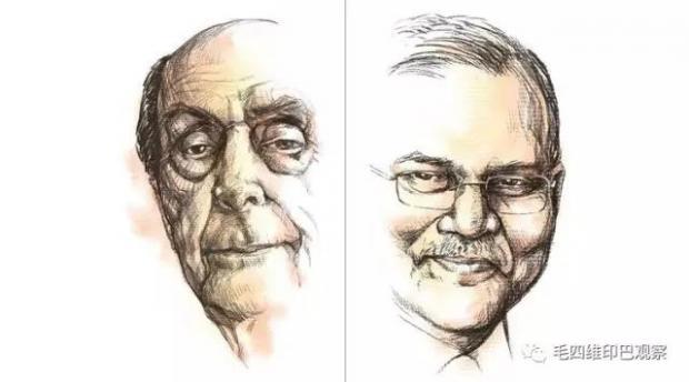 【南亚参考】关于洞朗对峙的两种观点