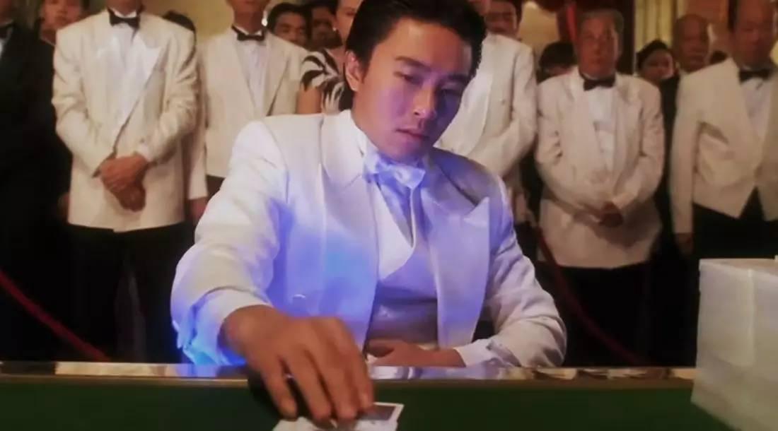 澳门博彩业半年收入重超千亿:赌王们的身价集体攀升