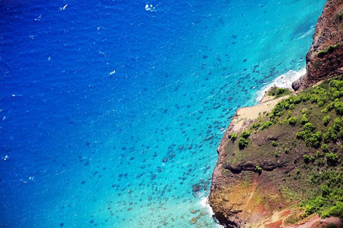 夏威夷,为啥又大又可爱