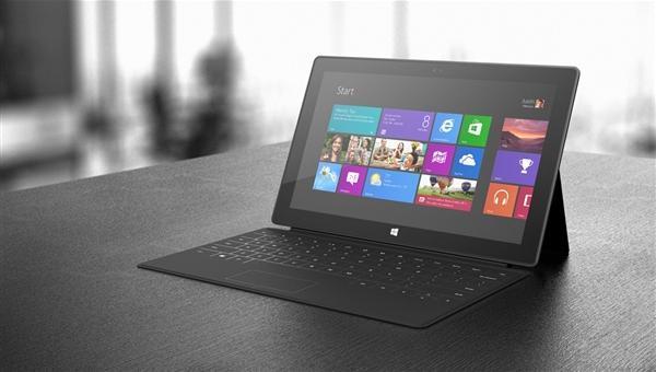 iPad逆袭成功,微软定制键盘却早在路上