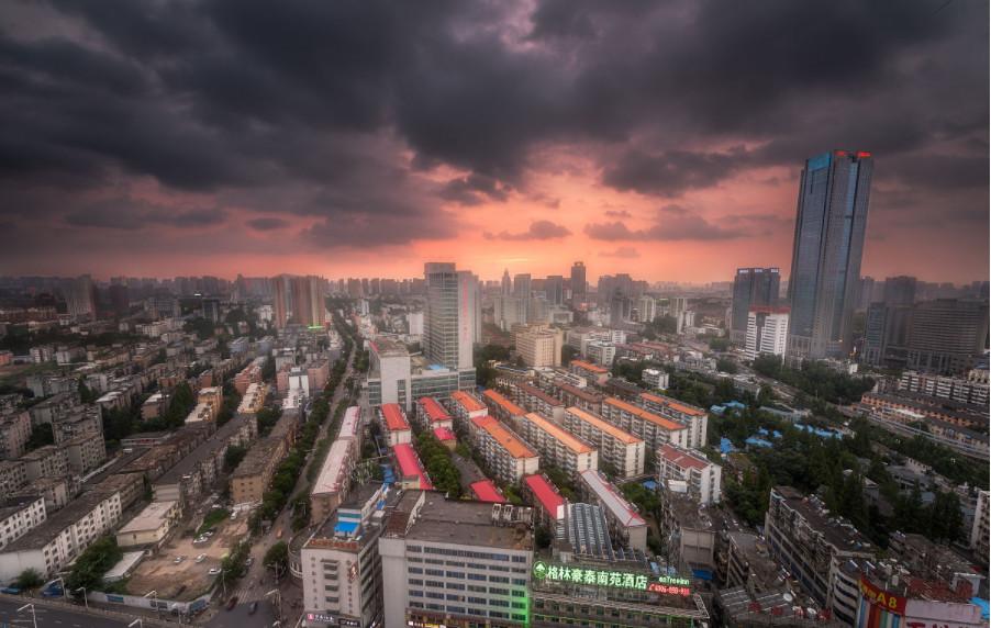 合肥楼市疯狂终结!中国房地产正式进入僵持期