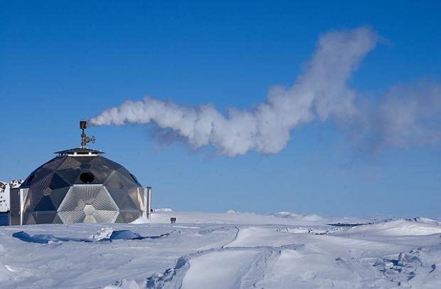 雄安新区为何要向冰岛学习地热技术?