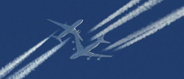 极端高温天气时飞机难以起飞,原因就在这里