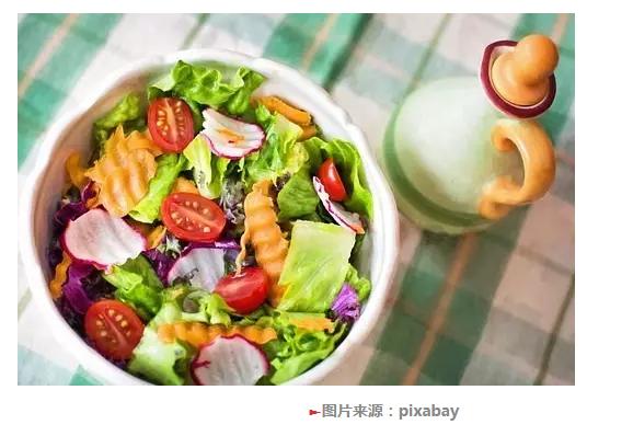 新英格兰医学杂志:改善饮食结构的确能够延长寿命