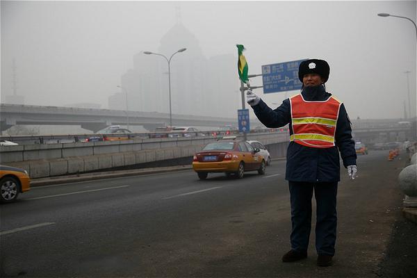化石能源补贴给中国带来巨大健康代价