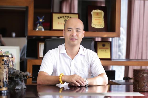 王槄访谈录:古美术董事长陈乐磊玩转艺术互联网