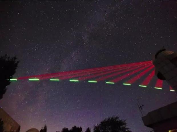 潘建伟最新工作:量子通信技术实用化飞跃|解读